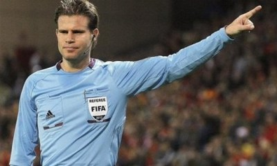 Olympiakos - PSG : un arbitrage allemand