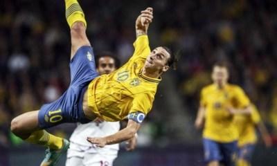 Le FIFA Puskás Award pour Ibrahimovic ?