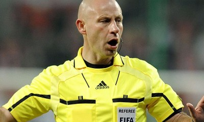 PSG - ASSE (CdL) : Et l'arbitre du match sera...
