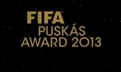 FIFA : Ibrahimovic finaliste pour le prix Puskas