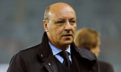 Marotta : « Beaucoup de grands clubs sur Pogba »