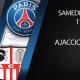 Ajaccio - PSG : la feuille de match