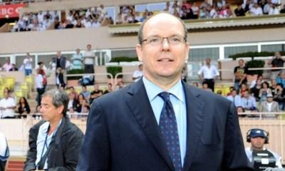 Albert de Monaco : « Le PSG fait peur à tout le monde mais...»