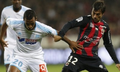 L1 : Une nouvelle défaite face à Nice pour l'OM !