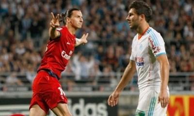 Quand Zlatan taille méchamment Gignac !