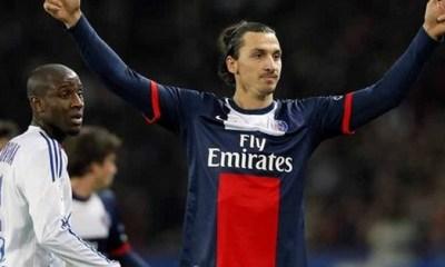 Pour Blanc, Ibrahimovic est ce qu'il manque le plus au PSG
