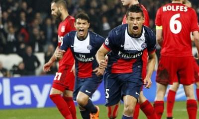 PSG - Leverkusen : Elisez l'homme du match