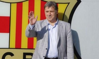 LDC : Le Barça place le PSG parmi les gros