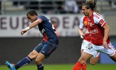 PSG - Reims : les équipes probables