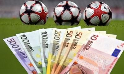 Le quadruplé a permis aux joueurs du PSG d'empocher 800 000 € de prime chacun