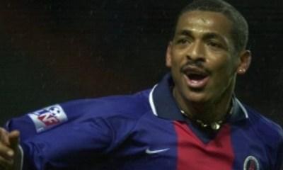 Vampeta : « Lucas, un an au PSG, trois buts...»