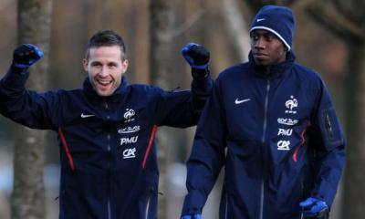 Deux parisiens face à la Suisse ?