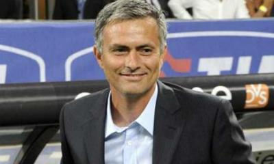 Mourinho n'aurait pas envie d'entraîner en Ligue 1