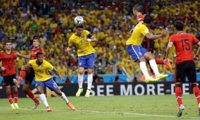 Thiago Silva - Ochoa mérite des félicitations