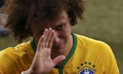 """PSG - Roy Keane : """"David Luiz ? Du boulot d'écolier"""""""