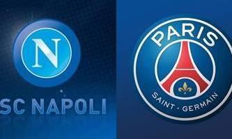 Amicaux - Les compositions du match Naples - PSG