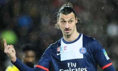 Zlatan Ibrahimovic décline une invitation de l'Elysée.