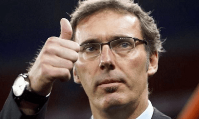 PSG - La cote de Laurent Blanc augmente en Europe