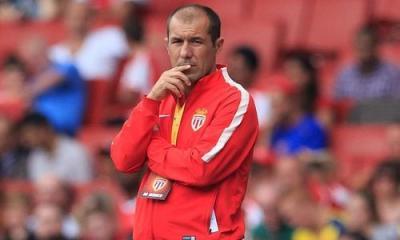 Ligue 1 - Monaco célèbre sa victoire et n'oublie pas le PSG