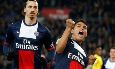 Nicosie-PSG, la composition probable avec Silva et Luiz.