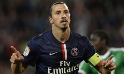 Ibrahimovic absent contre l'ASM, une très bonne chose?