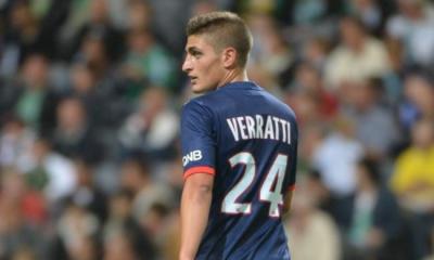LDC - Laurent Blanc explique le remplacement de Verratti