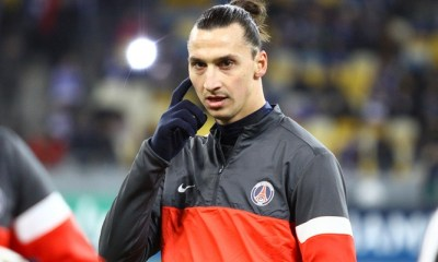 Bastia - PSG, Ibrahimovic ne voit pas de problème de mental