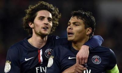 PSG - Adrien Rabiot revient sur son doublé face à Toulouse