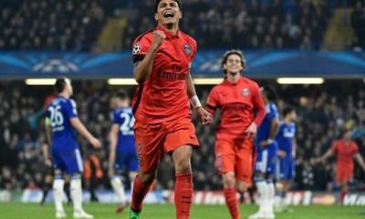 Le mea culpa de Thiago Silva, ce sensible héro
