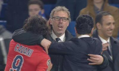 LDC - Mourinho voulait du football, le PSG lui a donné.