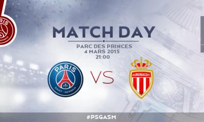 (CdF) PSG - Monaco : les compos officielles