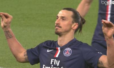 """PSG - Ibrahimovic """"les médias"""" ne l'aiment pas, mais """"les fans oui et c'est le plus important"""""""
