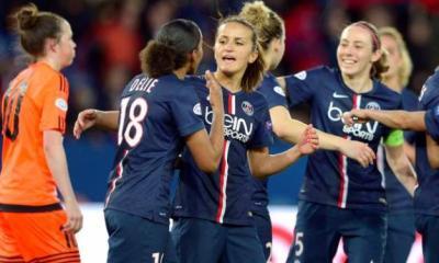 Féminine - Joie, magie et ambition, les réactions des joueuses