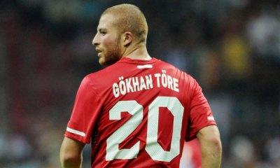 Mercato - Gökhan Töre observé par le PSG en Europa League
