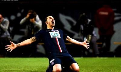 Zlatan Ibrahimovic bourreau des verts !