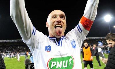 CDF - Auxerre ne craint pas le Paris Saint-Germain