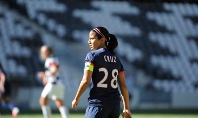 Officiel, Féminines - Shirley Cruz prolonge avec le PSG !
