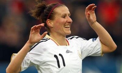 Féminines - Le PSG enregistre la signature de Anja Mittag