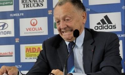 Mercato- Aulas: Lacazette ? «Le leader du nouvel OL»