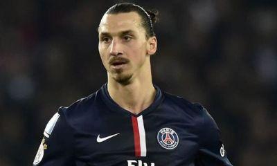 PSG - Troch revient sur le problème mental d'Ibrahimovic et le compare à Raï