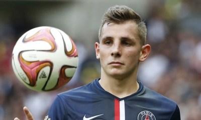 Mercato - Le PSG réclamerait 20 millions pour Lucas Digne