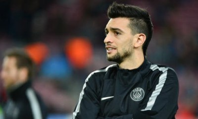 Pastore sera disponible contre Saint-Etienne, selon Tallaron