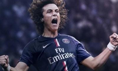 PSG - David Luiz très ambitieux pour la saison prochaine