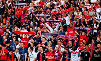 PSG - Le Ficher STADE suspendu provisoirement