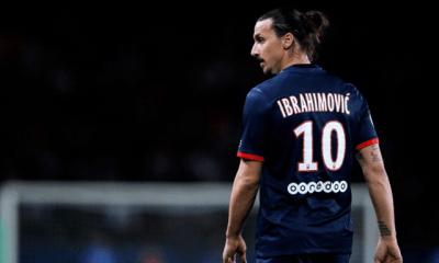 """Mercato - Si Ibrahimovic demande à retourner à l'AC Milan, le PSG écoutera """"avec attention"""""""
