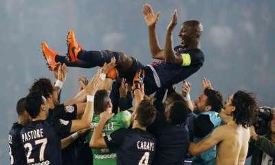 "PSG - Zoumana ""Papus"" Camara: L'hommage !"