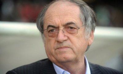 """Le Graët soutient Aulas """"Ce n'est pas le rôle du CNOSF d'intervenir sur les matchs de suspension"""""""