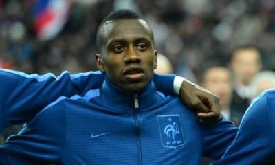 Blaise Matuidi devrait encore être titulaire avec l'Equipe de France..