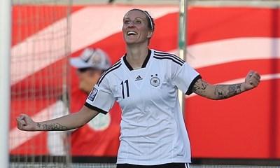 Féminines - Mittag inscrit un triplé avec l'Allemagne, Asllani et Seger font match nul