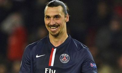 PSG – Zlatan Ibrahimovic choisit Stallone pour l'incarner